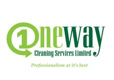 one_way_logo